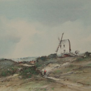 Sprowston Mill Mousehold