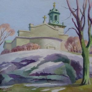 Eastern European Church