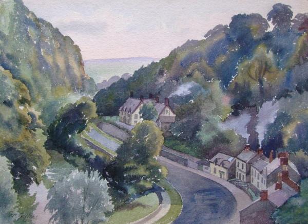 Valley Cottage