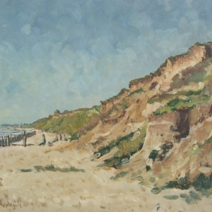 Gorleston Cliffs