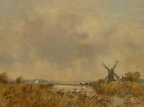 X69 (SOLD) Six Mile Mill, River Bure