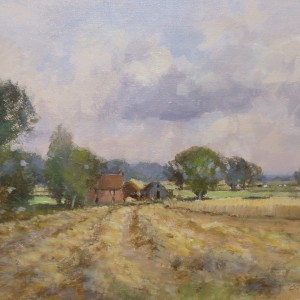 Harvest, Norfolk