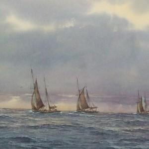 Sail Fishermen