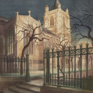 X05 (SOLD) St Peter Mancroft