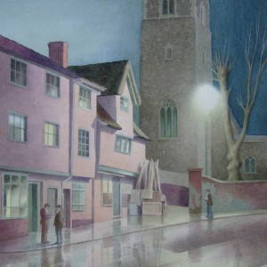 X08 (SOLD) Westlegate, Tom Griffiths