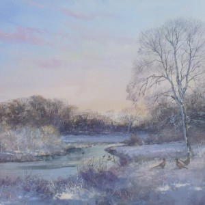 X12 (SOLD) Clive Madgwick