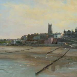 X01 (SOLD) Clive Madgwick