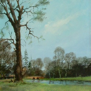 X02 (SOLD) Clive Madgwick