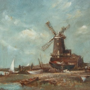 X15 Cley Mill (SOLD)