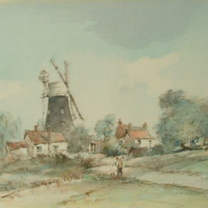 X17 Paston Mill (SOLD)
