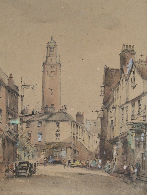 X20 (SOLD) Upper St Giles