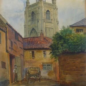 St Peter Mancroft