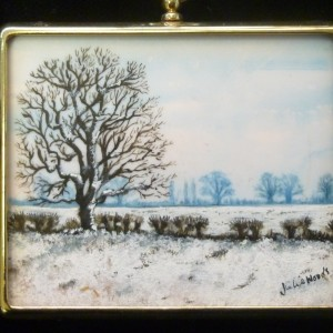 Miniature – Postwick Snow
