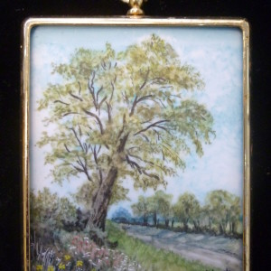 Miniature – Oaks Lane