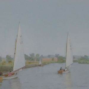 Waveneys Sailing at Beccles
