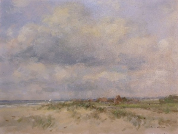 East Coast Landscape