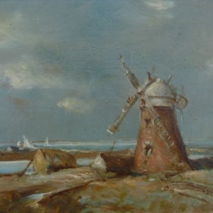 X (SOLD) Blakeney Mill Norfolk