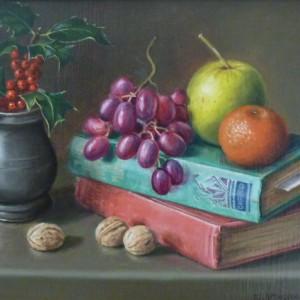 Seasonal Fruits and Nuts