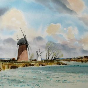 Two Mills, Thurne