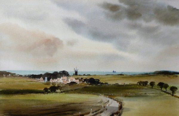 Weybourne, North Norfolk