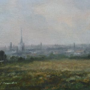 X (SOLD) Mousehold Heath, Norwich