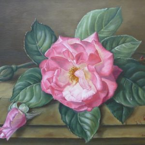 Rose Handel