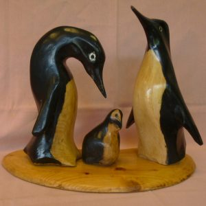 Penguins (Sycamore)