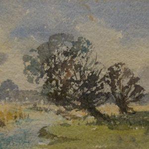 Old Willows, Eastbridge, Suffolk