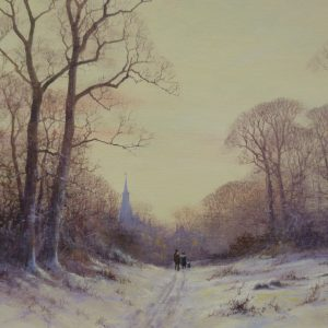 Winter Walk (1989)